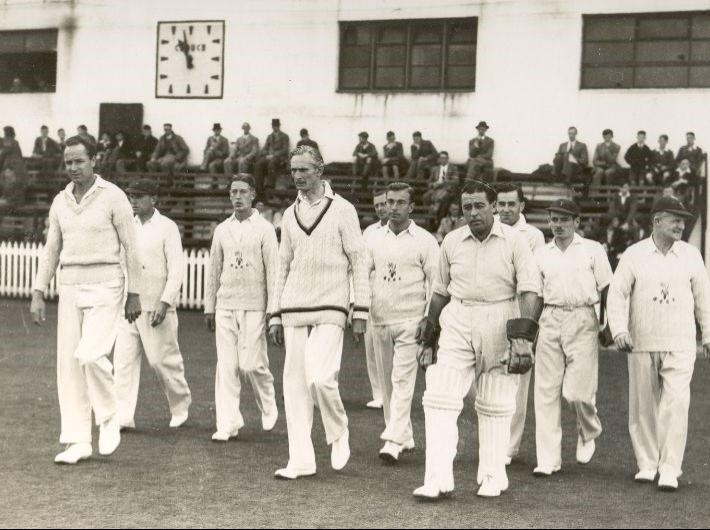 Glamorgan Cricket Anniversary Talk - 24 February @ 1900