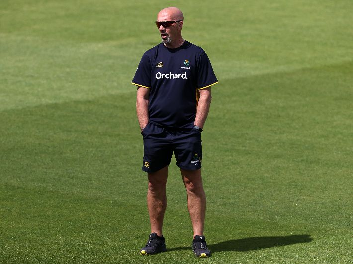 Maynard names unchanged 14-man squad for Sussex Sharks