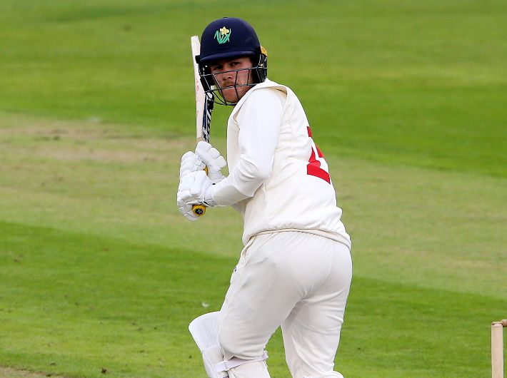 Morgan to leave Glamorgan