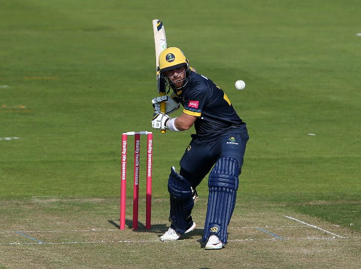 Four Glamorgan stars to feature in The Hundred