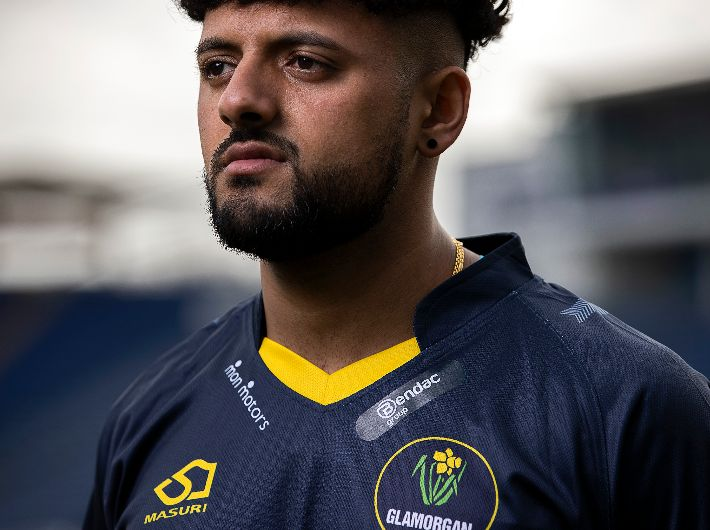 Glamorgan agree new sponsorship deal with Bendac Group