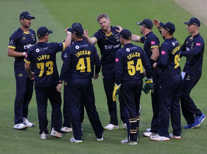 14-man squad named for Gloucestershire and Middlesex clashes