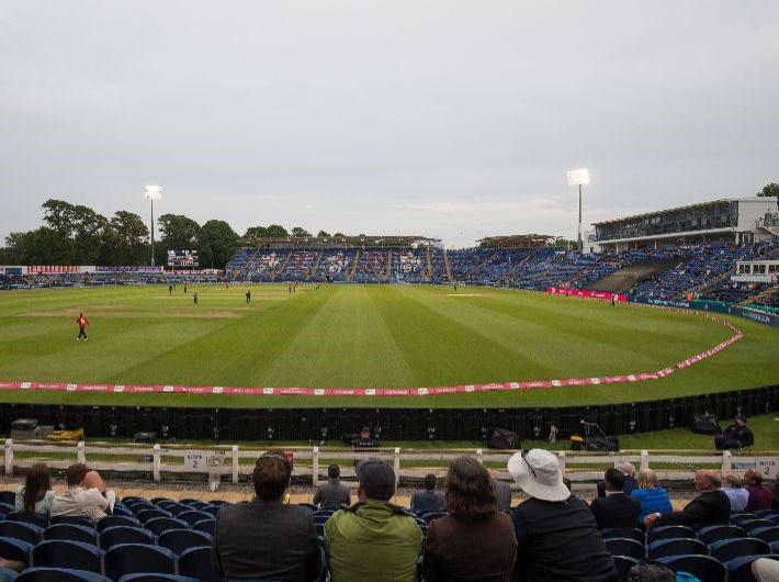 England v Pakistan ODI Ticket Update
