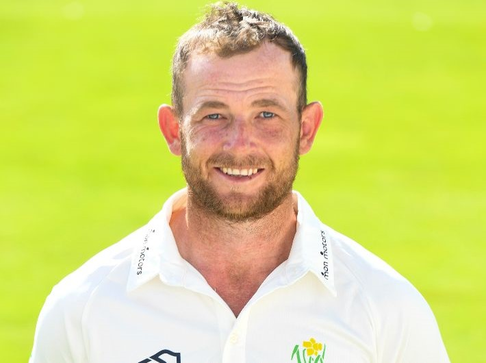 Wagg to leave Glamorgan