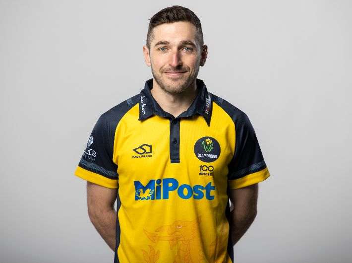 Glamorgan reveal 2021 kits