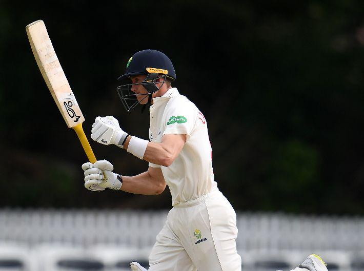 Marnus Labuschagne named a Wisden Cricketer of the Year