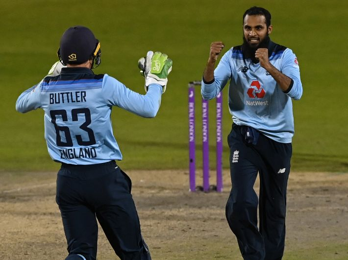 10k tickets sold for England and Pakistan ODI