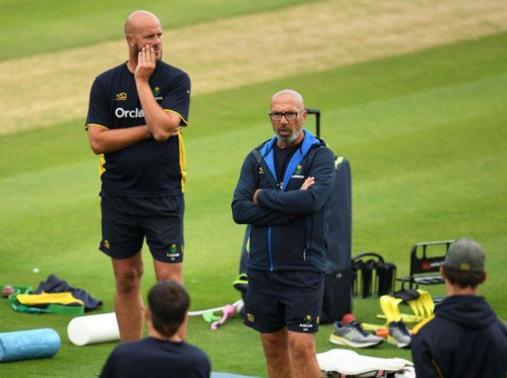 Matt Maynard reflects on Essex Eagles defeat