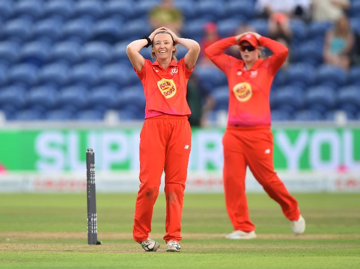Welsh Fire vs Southern Brave - Match Reports
