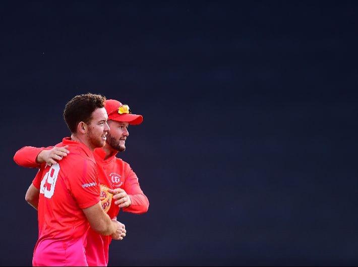 Welsh Fire vs Manchester Originals Match Report (Mens)