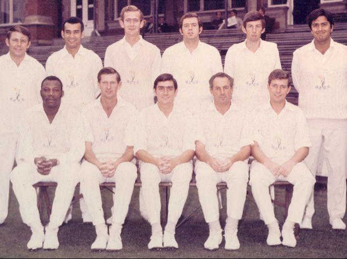 Glamorgan Cricket Anniversary Talk - 24 March @1900