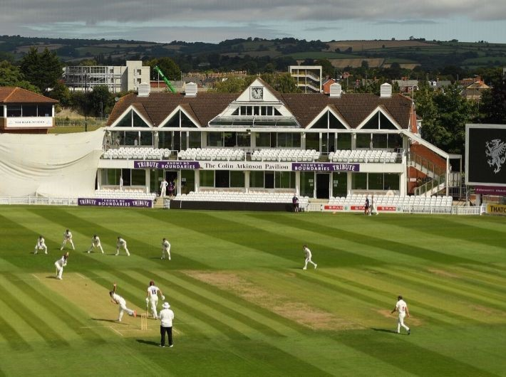 Watch Glamorgan vs Somerset Live