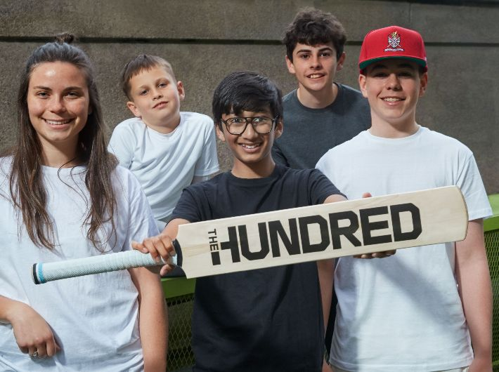 Cricket to Make British Sporting History with First-Ever Player Draft