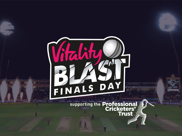 Glamorgan supports Professional Cricketers' Trust on Finals Day