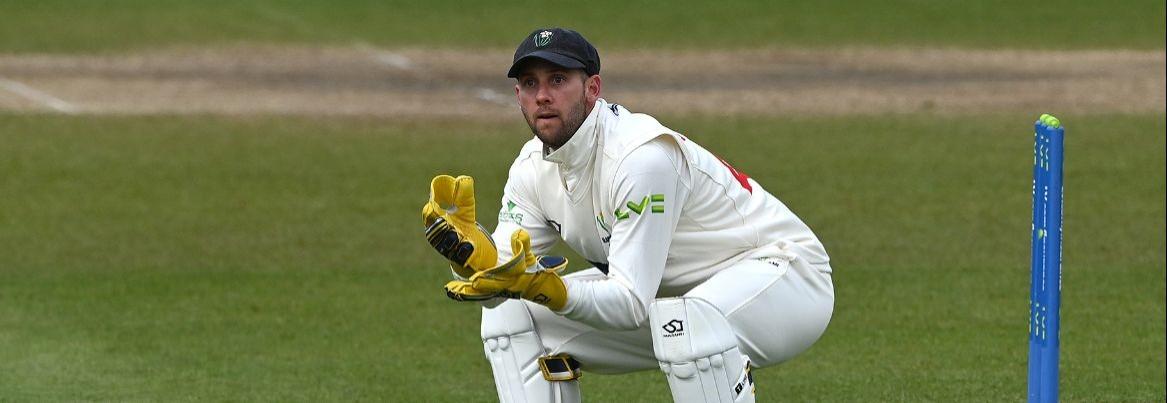 13-man squad named for visit of Sussex